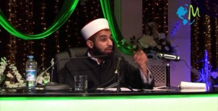 Richness is in Imãn – Imam Muhammad Asim Hussain