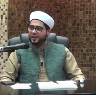 The Authority of the Prophet ﷺ | Shaykh Ijaz Shaami | HD |