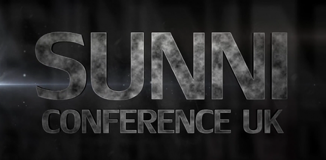 SUNNI CONFERENCE UK TRAILER – 26/3/16